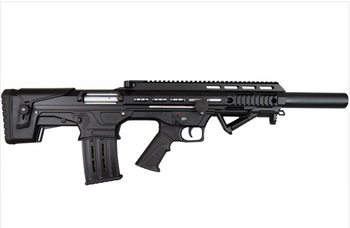 PANZER ARMS BP-12GA SHOTGUN SEMI-AUTO  BLACK - BP12SPRO