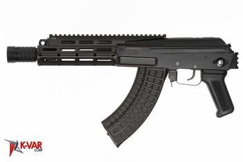 """Arsenal AK20 SASM7K Pistol 7.62x39mm 8.5"""" Barrel"""