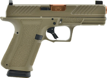 SHADOW SYSTEMS SYS MR920 COMBAT 9MM FLUTED/UNTHREAD BRZ BBL FDE