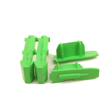 AR15 RRS 2 Pack Green