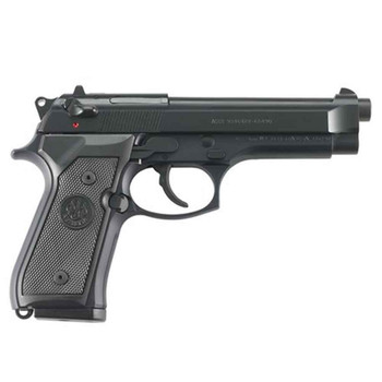 M9 CLE 9MM 4.9 inch barrel 10 Round Semi-Auto Bruniton 3 Dot Sights