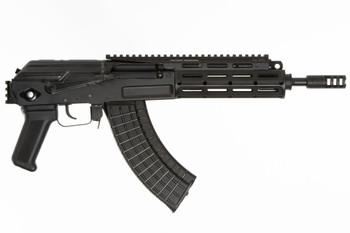 """Arsenal AK20 SASM7K1 Pistol 7.62x39mm 10"""" Barrel"""
