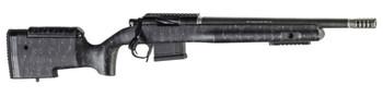 "CHRISTENSEN ARMS BA TAC 6.5CR BLK/GRY 16"" TB  #"