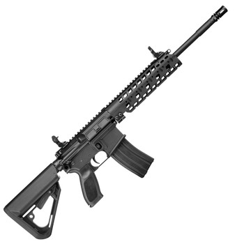 SIG516 5.56 16in1:7 bbl 30rd Sights: A2 Action: SEMI Finish: Black
