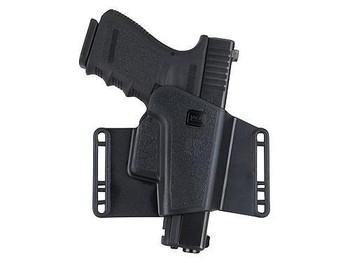 Glock OEM Sprt/Cmbt Holster 17/19 HO17043