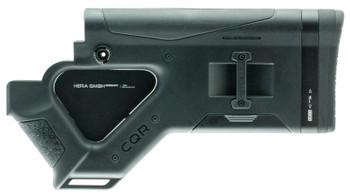 Hera CQR Buttstock Black CA Version 1212CA