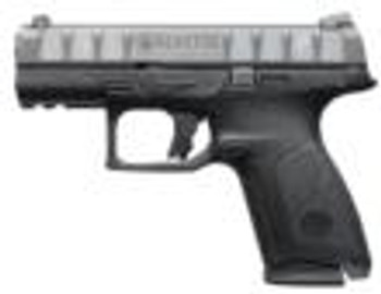 APX Centurion Midsize HD Sight 9 mm Pistol 10rd