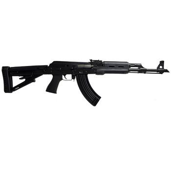 ZAS ZPAPM70 AK 7.62X39MM BLK POLY HOGUE HANDGUARD