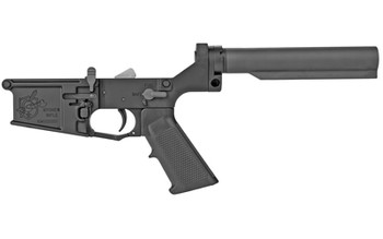 KNIGHTS 116858 LOWER RECEIVER ASSEMBLY KIT, SR-25