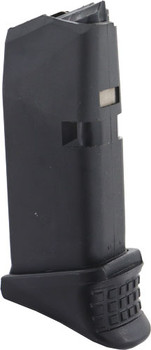 GLOCK GLOCK 26 MAGAZINE 9MM 10 ROUNDS WITH FINGER REST