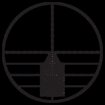Leupold MK6 3-18X44mm FFP ILL Tremor 2