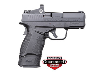 SPRINGFIELD ARMORY XDS MOD2 9MM 3.3 7/9R CT
