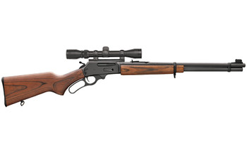 "Marlin 336W 30/30 20"" With Scope 70521"