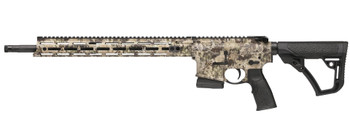 DANIEL DEFENSE DDM4 HUNTER 300BLK CAMO 16""