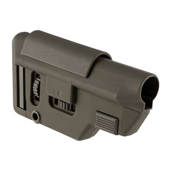 Collapsible Precision Stock 556 Olive Drab