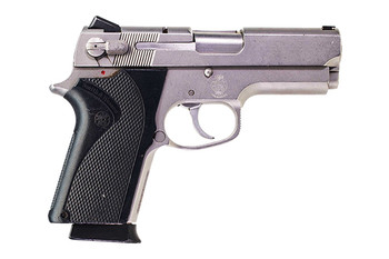 USED SMITH & WESSON|SMITH & WESSON S&W 4516-1 45AP 7RD AS SS