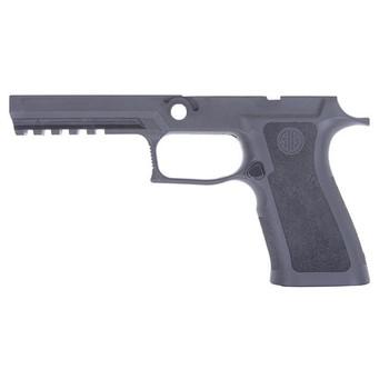 SIG SAUER GRIP MOD ASSY P320 TXG FS SMALL GRY