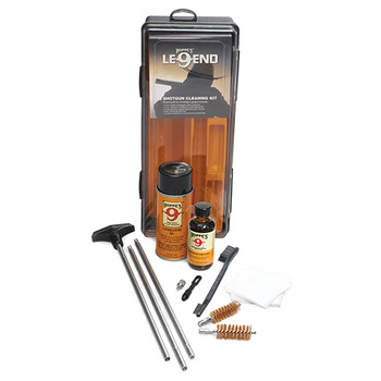 Hoppes Legends Cleaning KIT Universal Rifle   (10)