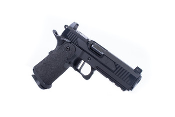 Triarc Systems Tri-11 Commander 9MM RMR Black Nitride