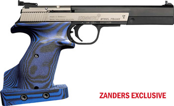 """WALTHER ARMS HAMMERLI X-ESSE SF SPORT .22LR 6"""" AS 10-SHOT"""