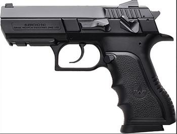 """IWI US J941PSL9OD-II Jericho 941 Enhanced 9mm Luger 3.80"""" 17+1 OD Green"""