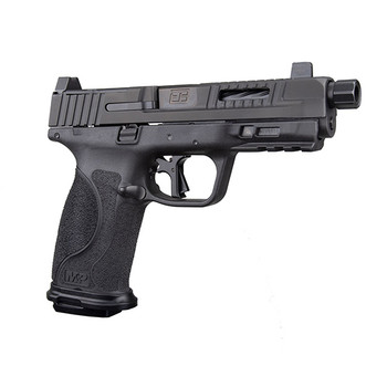 EBP FUELED M&P9 9MM 17RD 19RD TB HNS OR READY