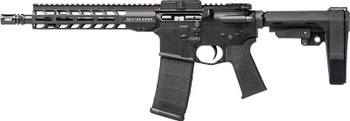 """STAG ARMS 15L TACT PISTOL 5.56MM 10.5"""" 30RD M-LOK BLK LEFT HAND"""