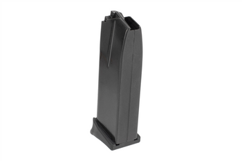 SCCY CPX 9MM 10 ROUND MAGAZINE WITH FINGER EXTENSION - 01-006-91