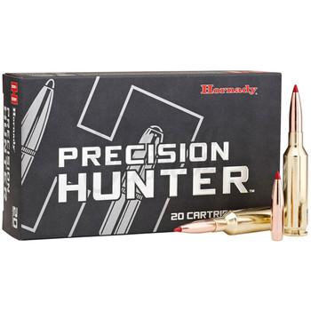 HORNADY AMMO PRECISION HUNTER 6MM ARC 103GR. ELD-X 20-PACK
