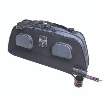 .30-06 OUTDOORS 41 in. Combat Bow Case Rugged Storage