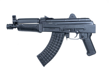 Arsenal SAM7K-34 7.62x39mm Semi-Automatic Pistol with Rear Quick Detach Port