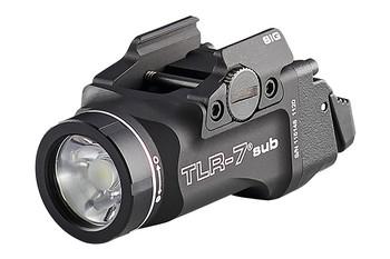 STREAMLIGHT TLR-7 SUB RAIL LGT P365/XL