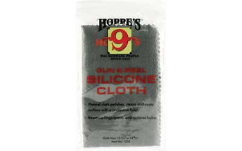 Hoppes Silicone Cloth 1218