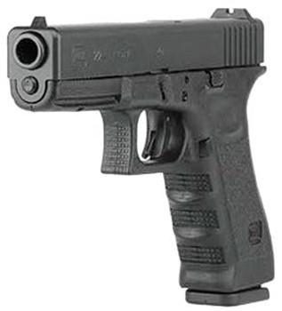 Glock 27 40S&W Subcomp 9RD PI2750201