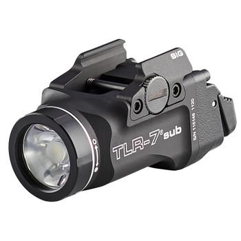 Streamlight TLR-7 sub Weapon Light SIG SAUER P365 P365XL
