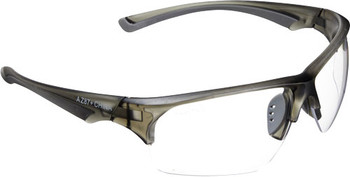 ALLEN OUTLOOK SHOOTING GLASSES CLEAR