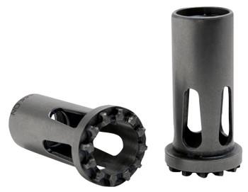 Sig Sauer  SRD Piston  45 ACP M16x1 LH Matte Black 17-4 Stainless Steel
