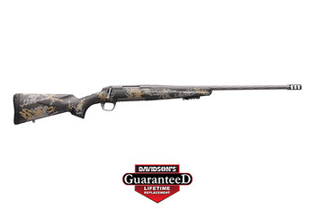 BROWNING XBOLT MTN PRO 6.5CR 22TUNG