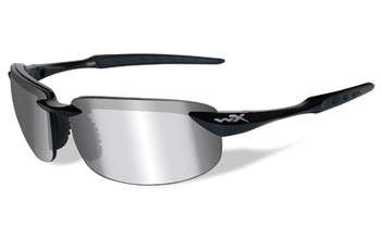 Wiley X Tobi Plrzd Smoke Grey Gloss ACTOB04
