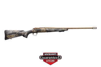 BROWNING XBOLT MTN PRO 300RUM 26BB