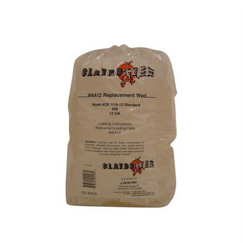 Claybuster WAD 1 1/8Oz Waa12 Replacement