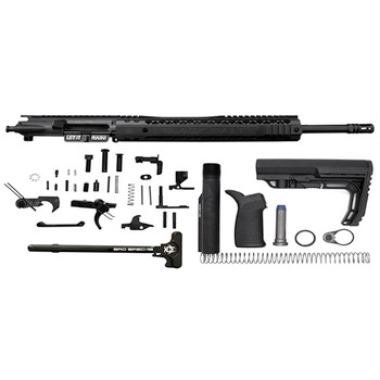 BLACK RAIN SPEC BUILDERS KIT