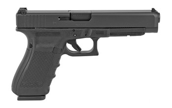 GLOCK 41 GEN4 COMPETITION 45ACP 10RD