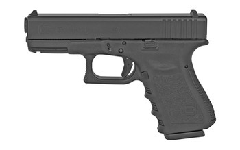 GLOCK 23 .40SW FS 13-SHOT BLACK