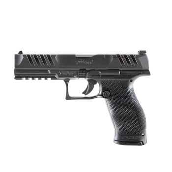 "WALTHER ARMS PDP 9MM 5"" OR BLK"