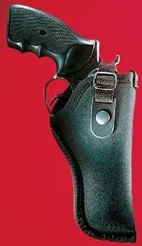 Gunmate Mate HIP Holster RH Sz34 MED LG REV 4-6.5(
