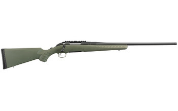 """Ruger American Pred 6.5Crd 22"""" RT 6973"""