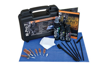 M-Pro 7 Tactical Cleaning KIT Clam 070-1505