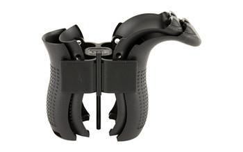 Glock Oem G26/27 Gn4 Bvrtl Blackstrp