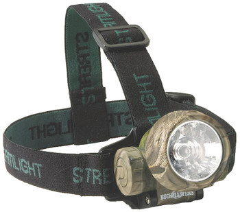 Streamlight Buckmaster Camo Trident W/3 Green Led'